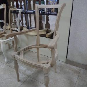 Купить каркас кресла