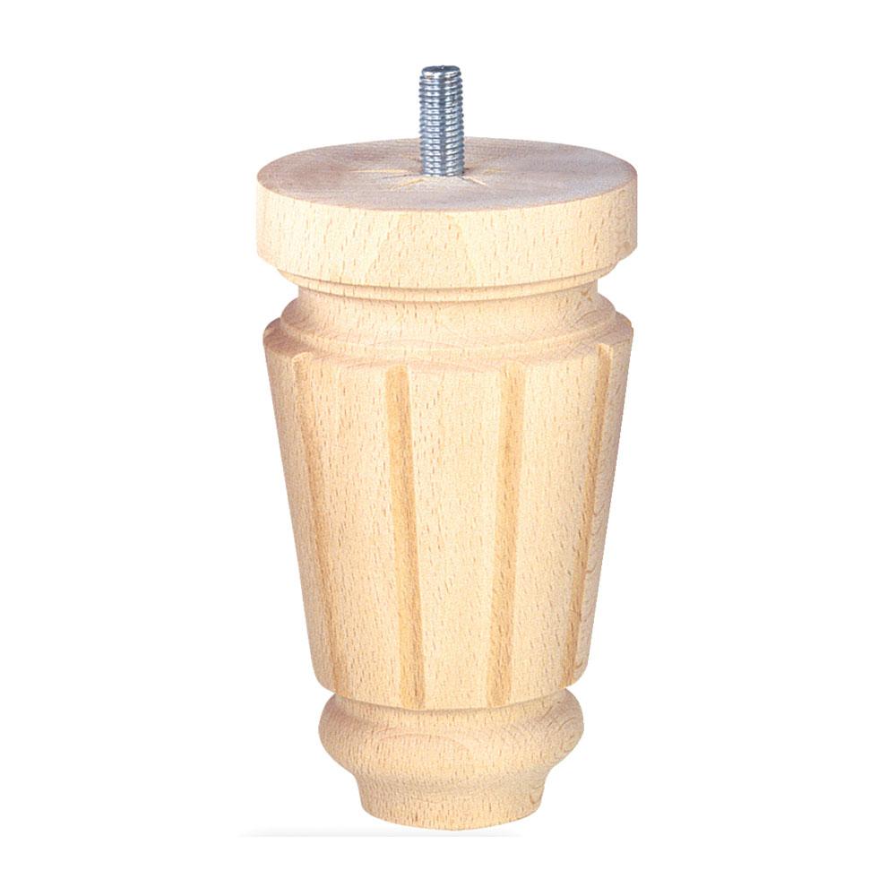 Ножка деревянная арт. 0090