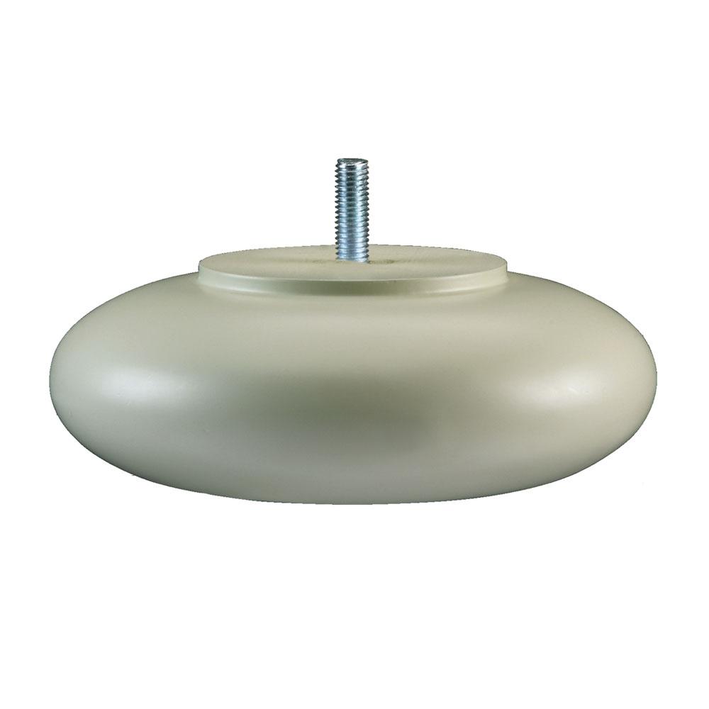 0190 Опора мебельная из массива бука