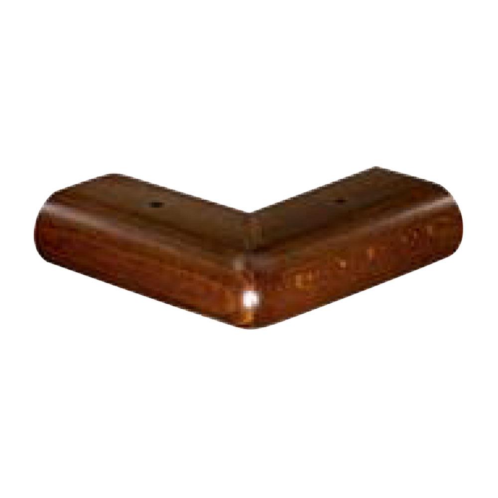 0230-С. Опора мебельная. Массив бука.