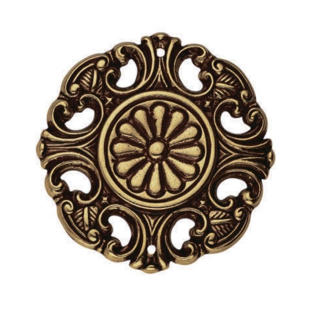 Декор металлический арт.45262