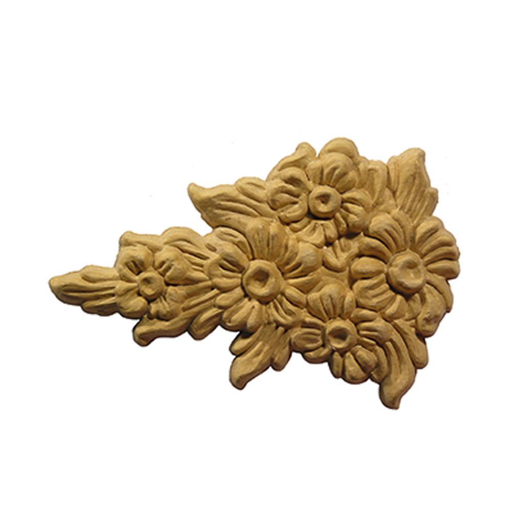 Розетки, орнаменты из Абачи