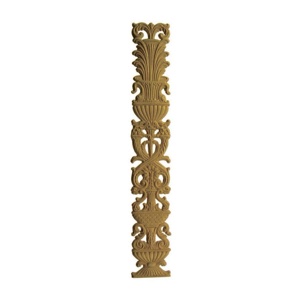 Декор из абачи F/972