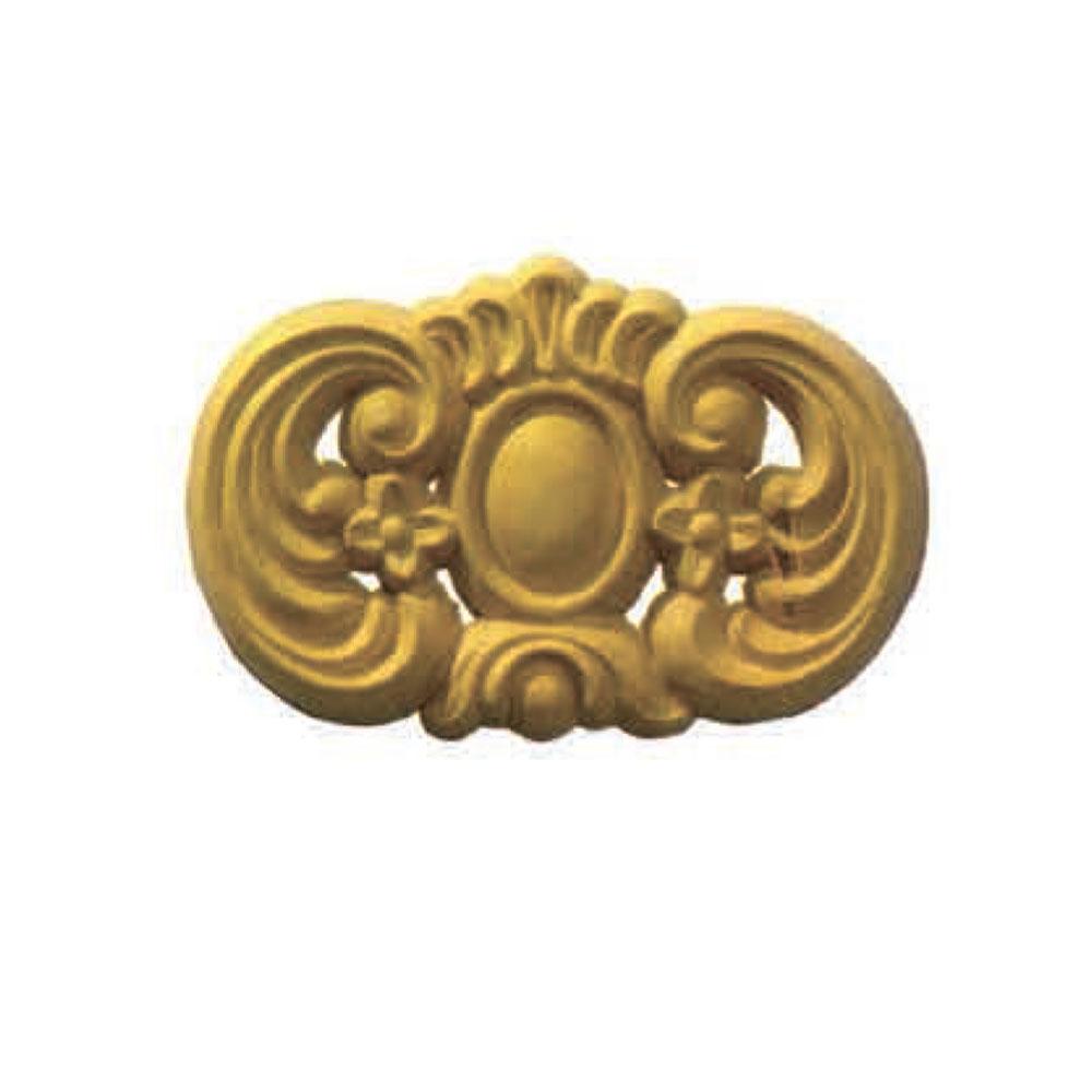 Декор из абачи S/45