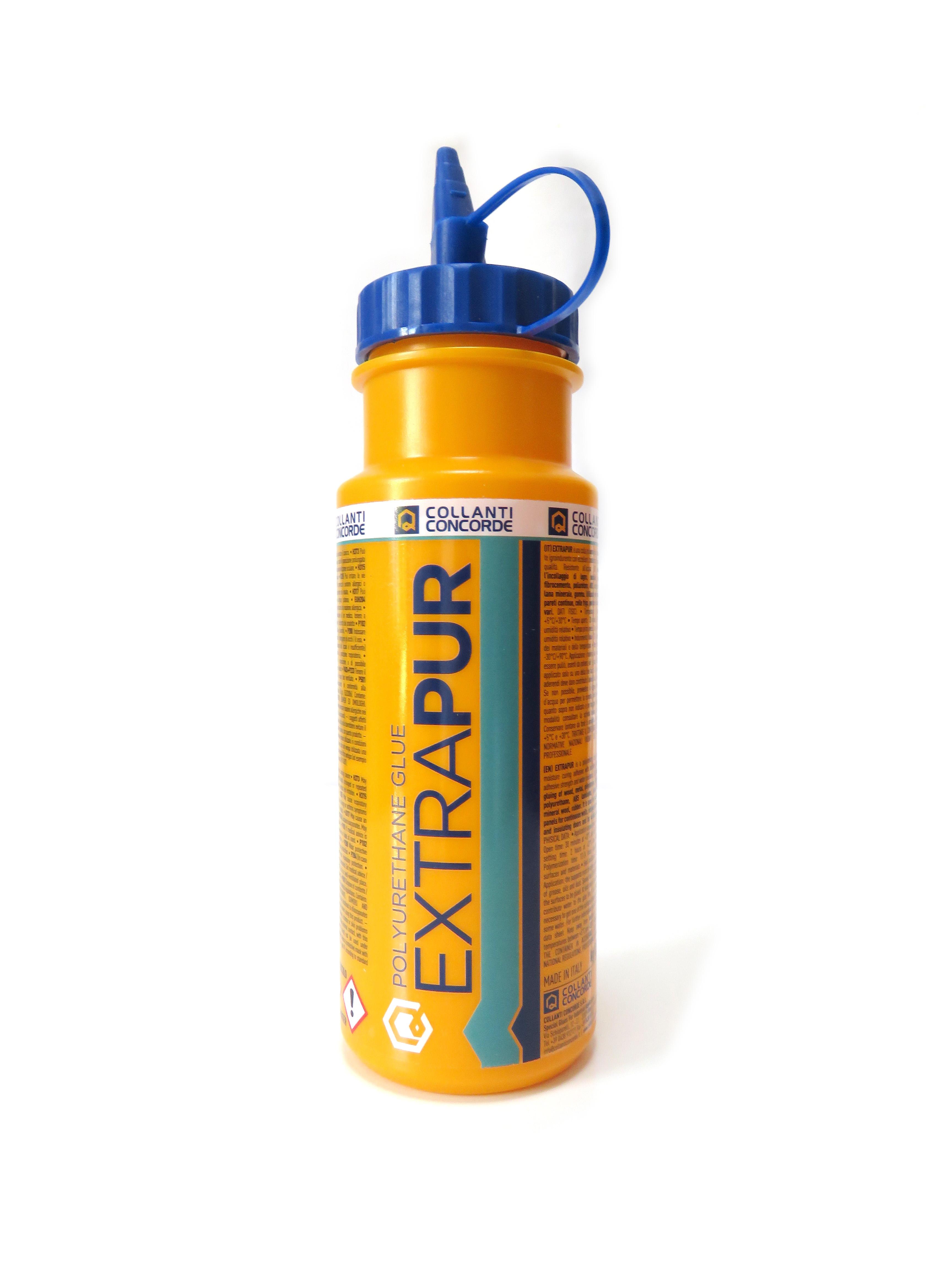 Однокомпонентный полиуретановый клей EXTRAPUR