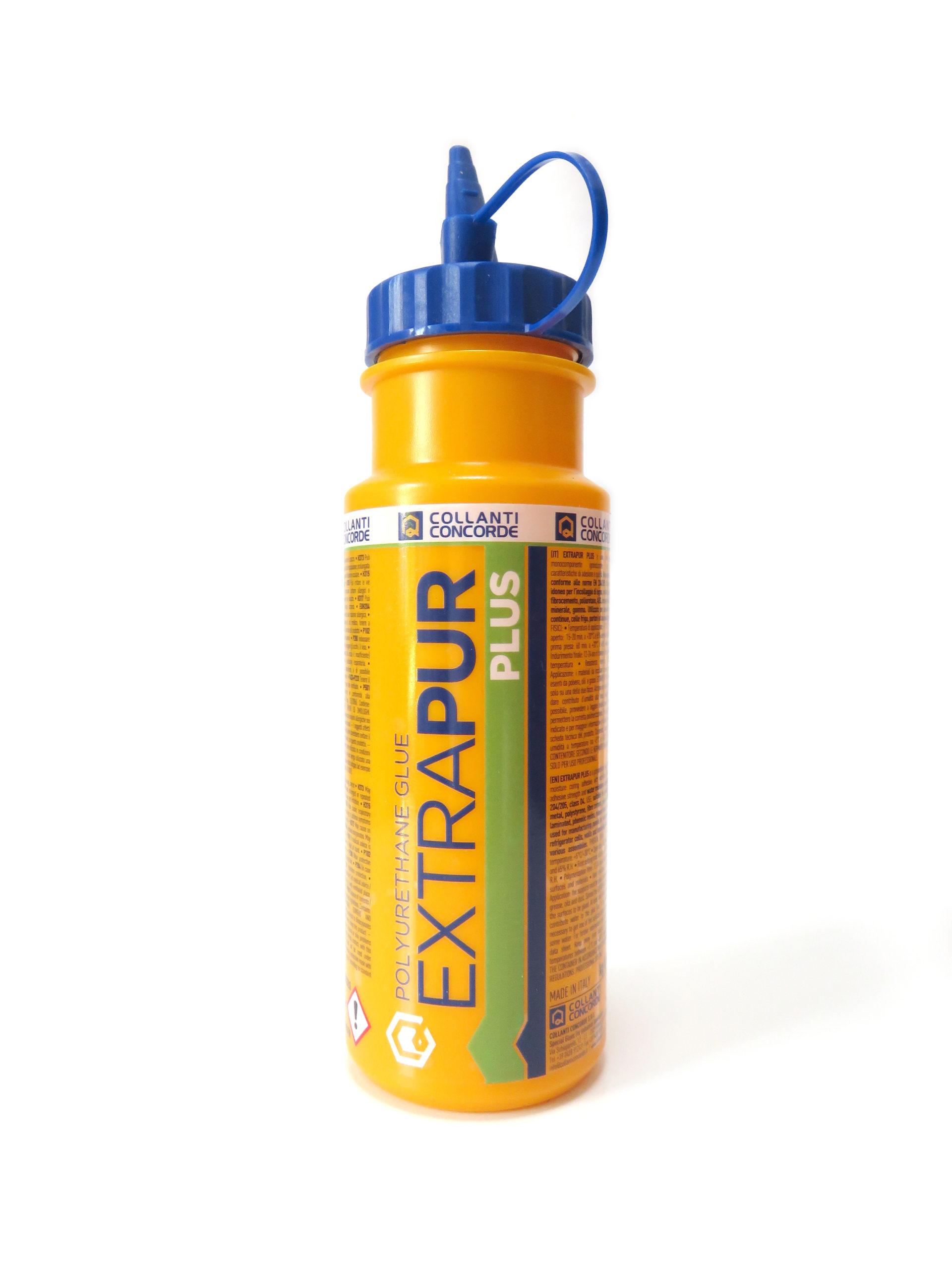 Однокомпонентный полиуретановый клей EXTRAPUR PLUS