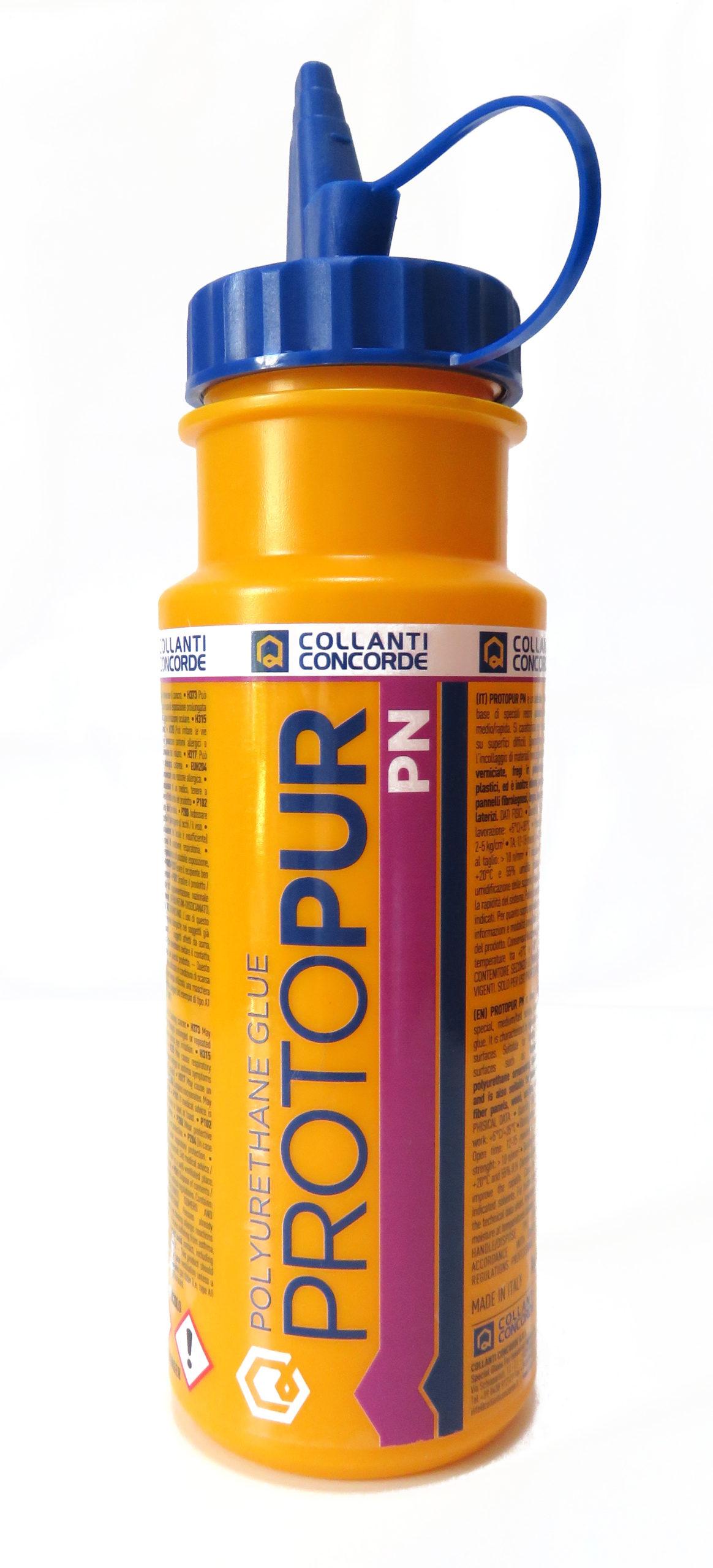 Однокомпонентный полиуретановый клей PROTOPUR PN
