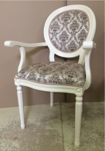 Каркас кресла 6421_СМ25