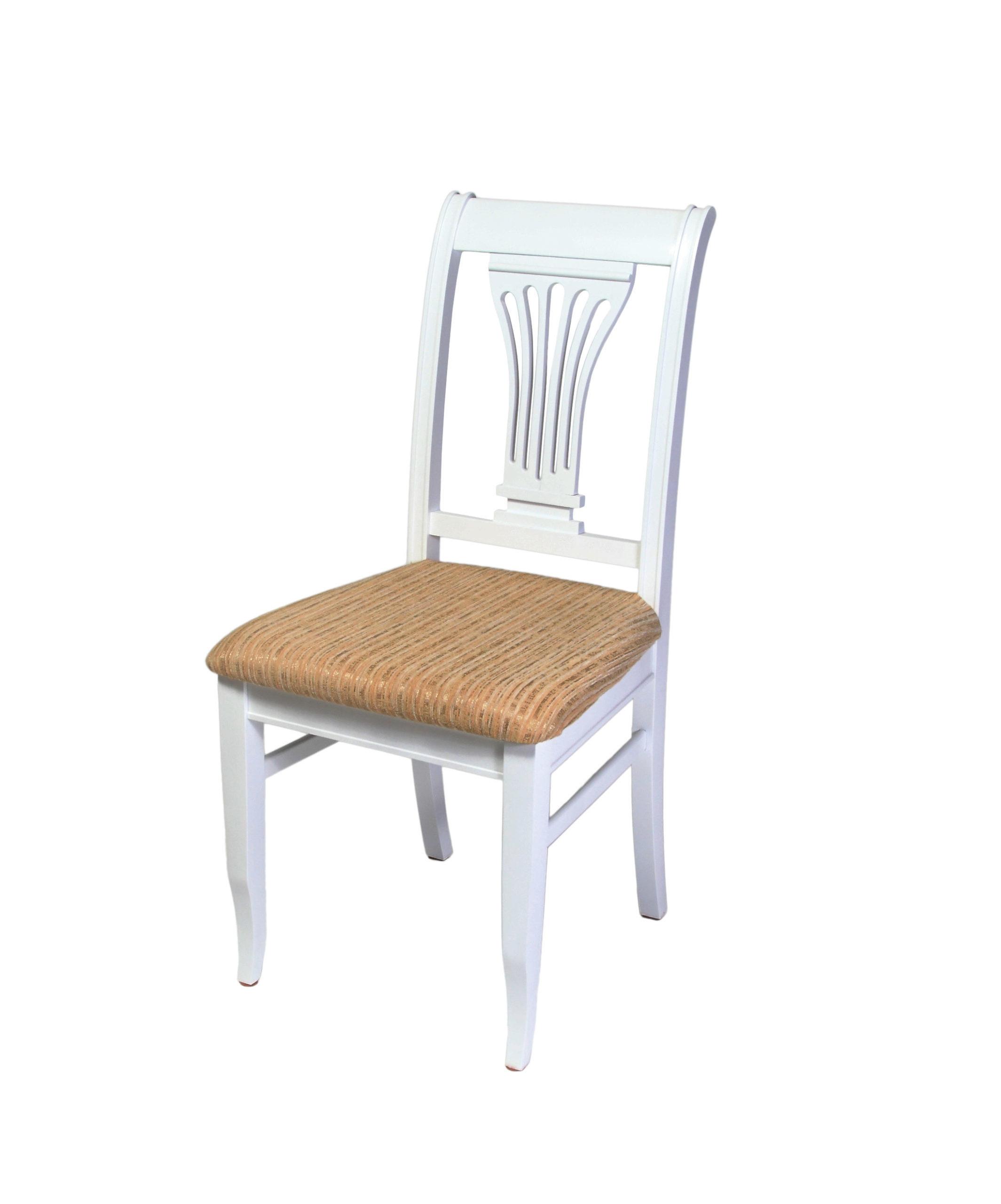 6396. Каркас стула из массива бука.