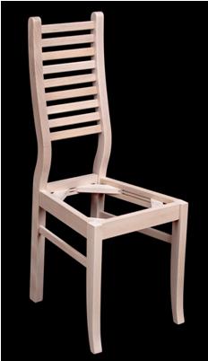 6397. Каркас стула из массива бука. id=15844