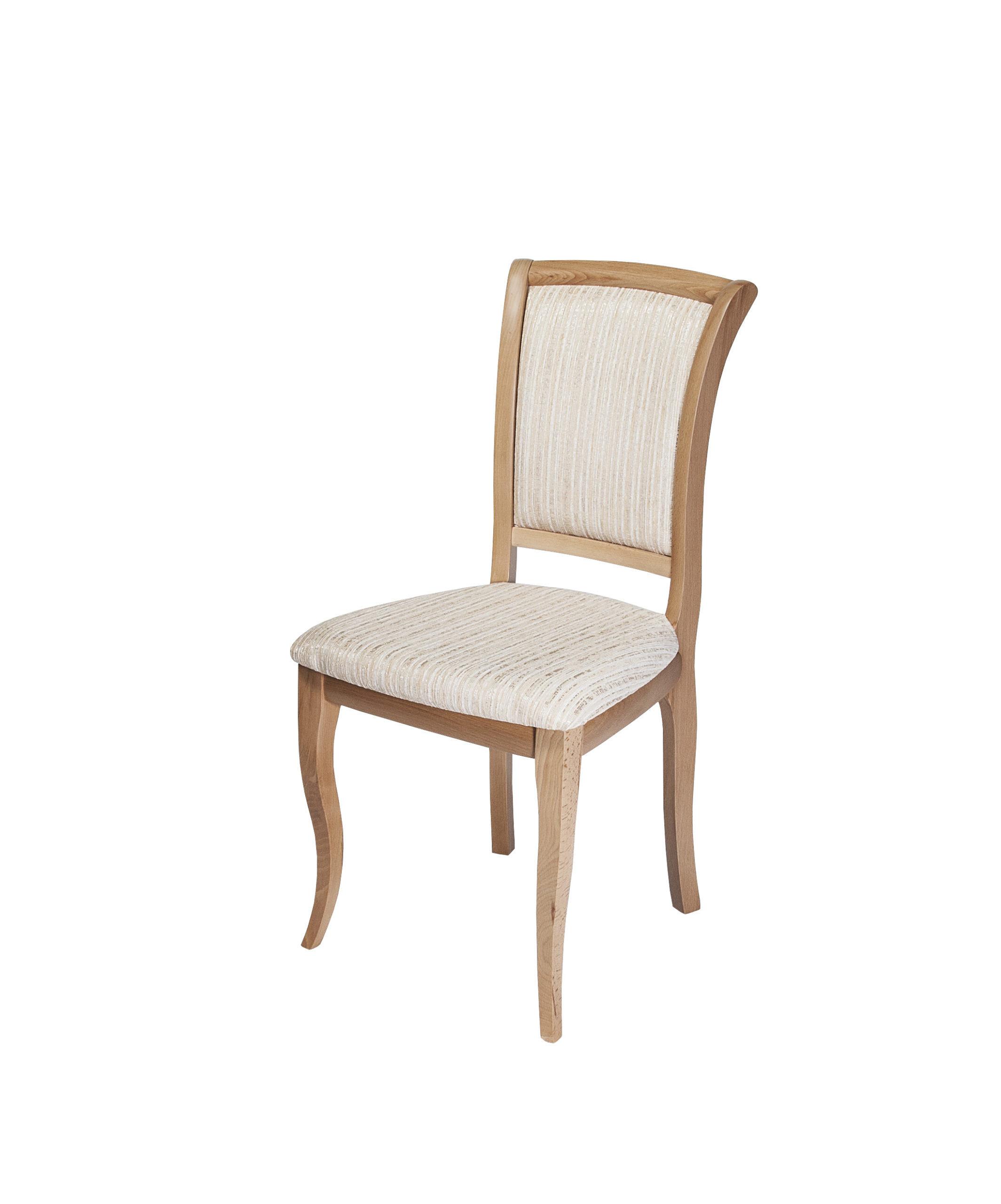 6399. Каркас стула из массива бука.