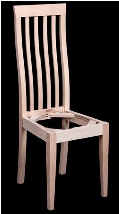 6401. Каркас стула из массива бука. id=15869