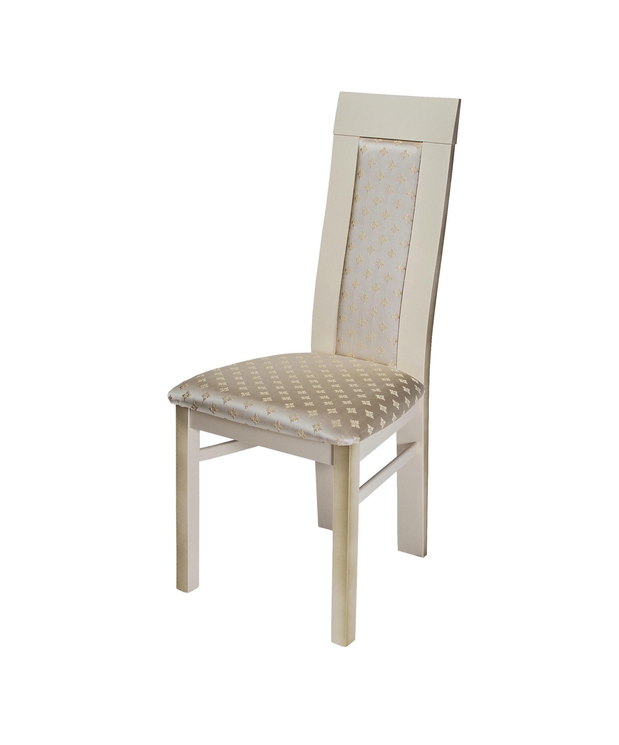 6406. Каркас стула из массива бука.
