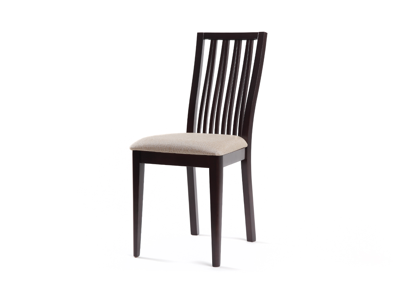 6412. Каркас стула из массива бука.