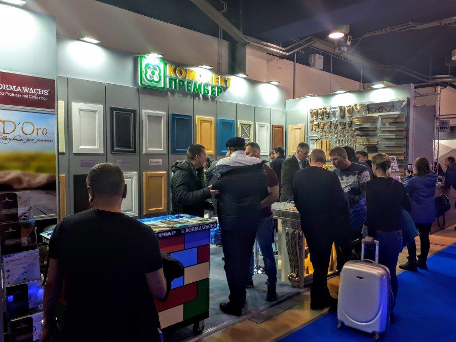 Открытие дополнительных офисов продаж в Москве